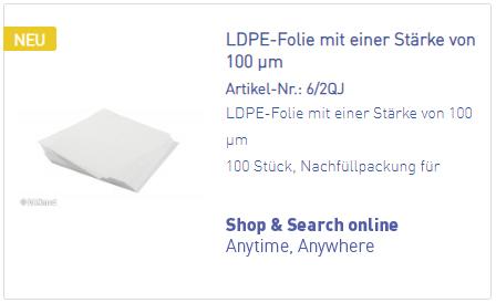 DANmed_LDPE-Folie
