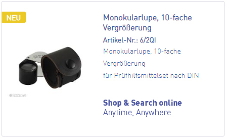 DANmed_Monokularlupe
