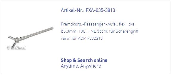 DANmed_FXA-035-3810_Fremdkoerp-Fasszangen